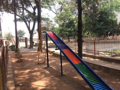 Parks Image of 805.0 - 1515.0 Sq.ft 2 BHK Apartment for buy in Rishabh Yashodham Veehar
