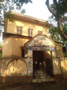 Schools &Universities Image of 694 - 1096 Sq.ft 2 BHK Apartment for buy in Balaji Saffron