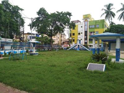 Parks Image of 0 - 850.0 Sq.ft 2 BHK Apartment for buy in Srishti Bishnu Priya