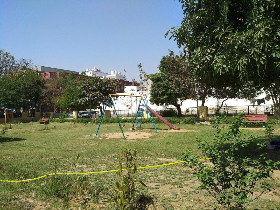 Parks Image of 1000 Sq.ft 1 BHK Independent House for buy in Tarnaka for 8000000