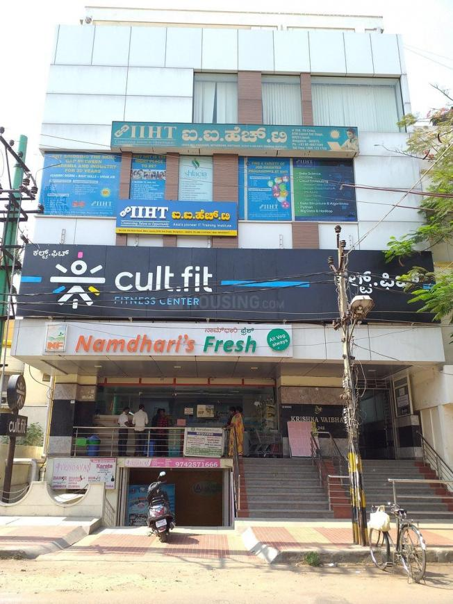 Groceries/Supermarkets Image of 955.0 - 1285.0 Sq.ft 2 BHK Apartment for buy in Blue Bell MBVS Castle