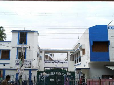 Schools &Universities Image of 579.0 - 1015.0 Sq.ft 1 BHK Apartment for buy in Chandrali Arcade
