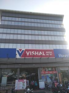 Groceries/Supermarkets Image of 630.0 - 900.0 Sq.ft 2 BHK Apartment for buy in Vaibhavi Shri Krishna Apartment