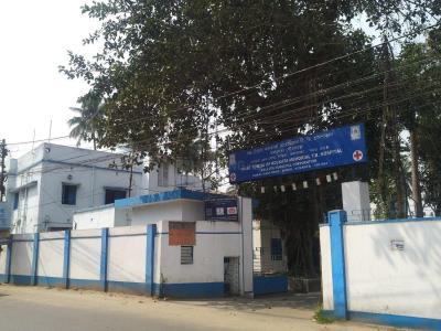 Hospitals & Clinics Image of 0 - 850.0 Sq.ft 2 BHK Apartment for buy in Srishti Bishnu Priya