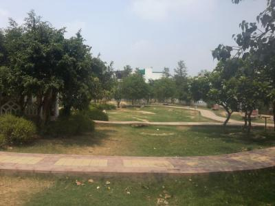 Parks Image of 0 - 431 Sq.ft 1 BHK Apartment for buy in Reputed Gulmohar Estate