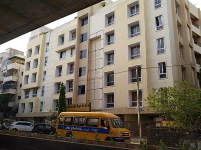 Schools & Universities Image of 3000 Sq.ft 3 BHK Apartment for buy in Smarina Heights, Madhura Nagar for 25000000