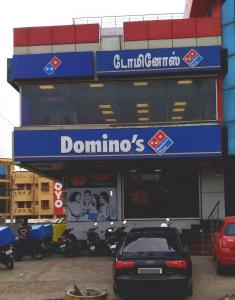 Food & Drinks Section Image of 1600 Sq.ft 3 BHK Apartment for buyin Vettuvankani for 10500000