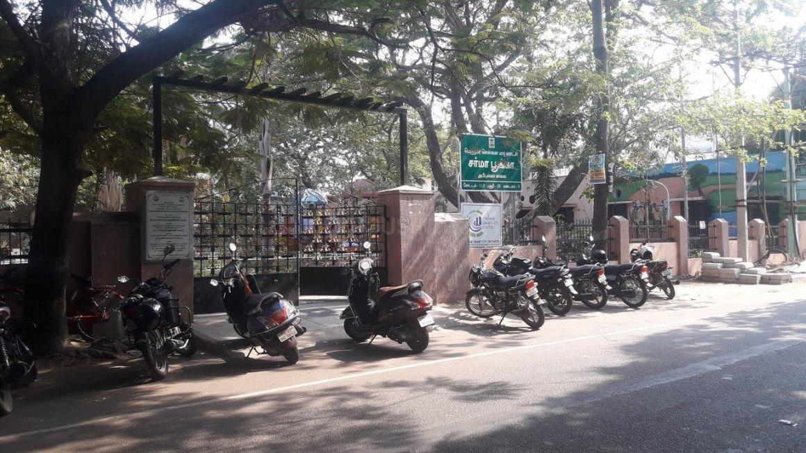 Parks Image of 0 - 1805 Sq.ft 3 BHK Apartment for buy in Ramaniyam Malola Kripa