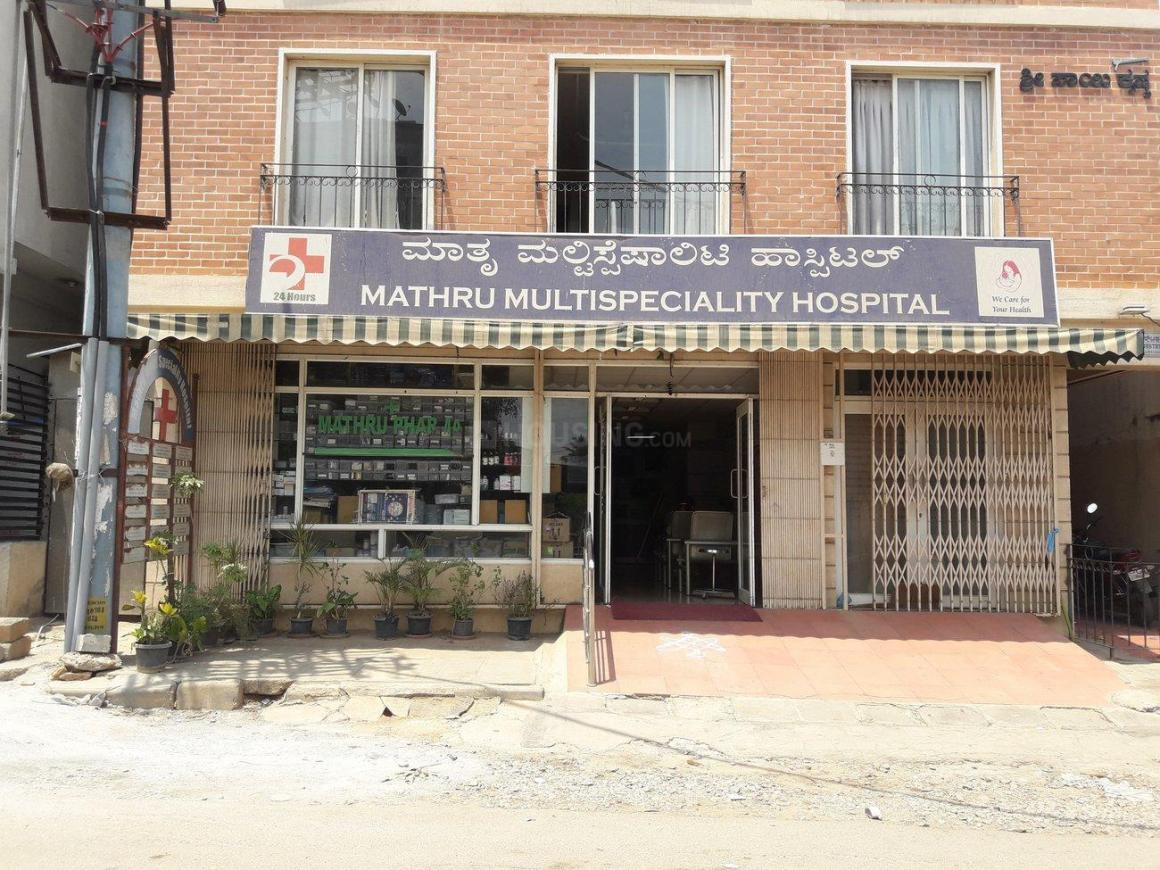 Hospitals & Clinics Image of 6000 Sq.ft 4 BHK Independent House for buyin Subramanyapura for 29000000