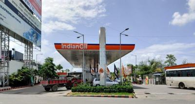 Petrol Pumps Image of 397.3 - 673.71 Sq.ft 1 BHK Apartment for buy in TCG The Cliff Garden Phase 2A