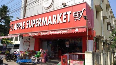 पीवीके प्राइड में खरीदने के लिए 805.0 - 820.0 Sq.ft 2 BHK अपार्टमेंट सामान / सुपरमार्केट  की तस्वीर