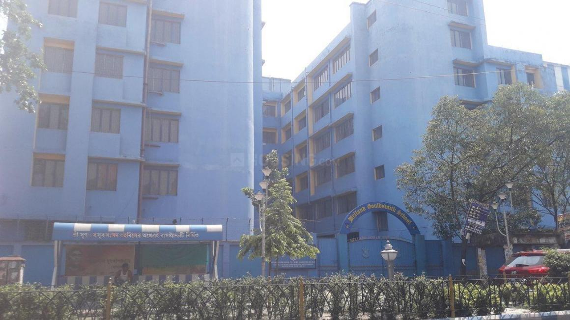 Schools & Universities Image of 1111 Sq.ft 3 BHK Apartment for buy in Baishnabghata Patuli Township for 8400000
