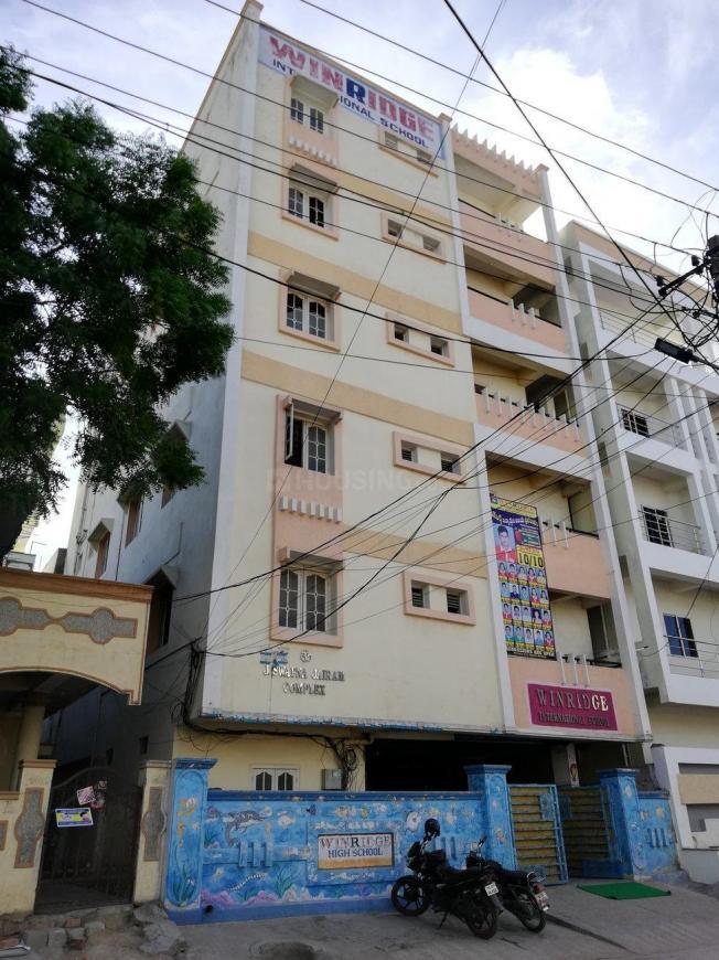Schools &Universities Image of 1265.0 - 2620.0 Sq.ft 2 BHK Apartment for buy in Goldstone Rock Gardens