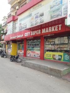 Groceries/Supermarkets Image of 1030.0 - 1090.0 Sq.ft 2 BHK Apartment for buy in Vega East Woods