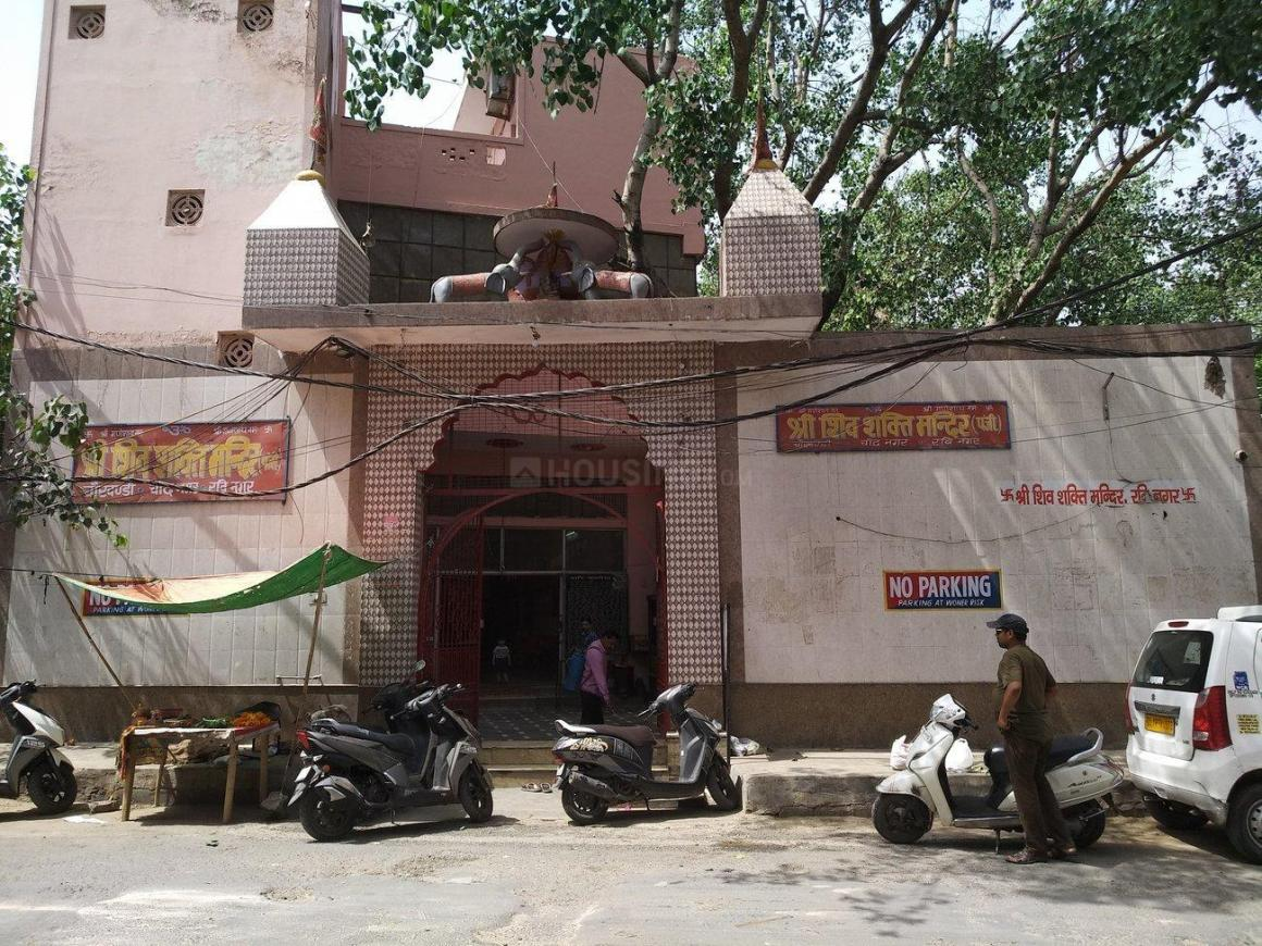 Shri Shiv Shakti Mandir