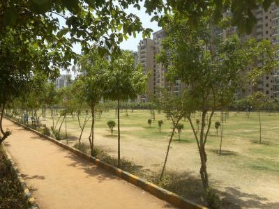 Parks Image of 1325 Sq.ft 3 BHK Apartment for rent in Sector 120 for 12500