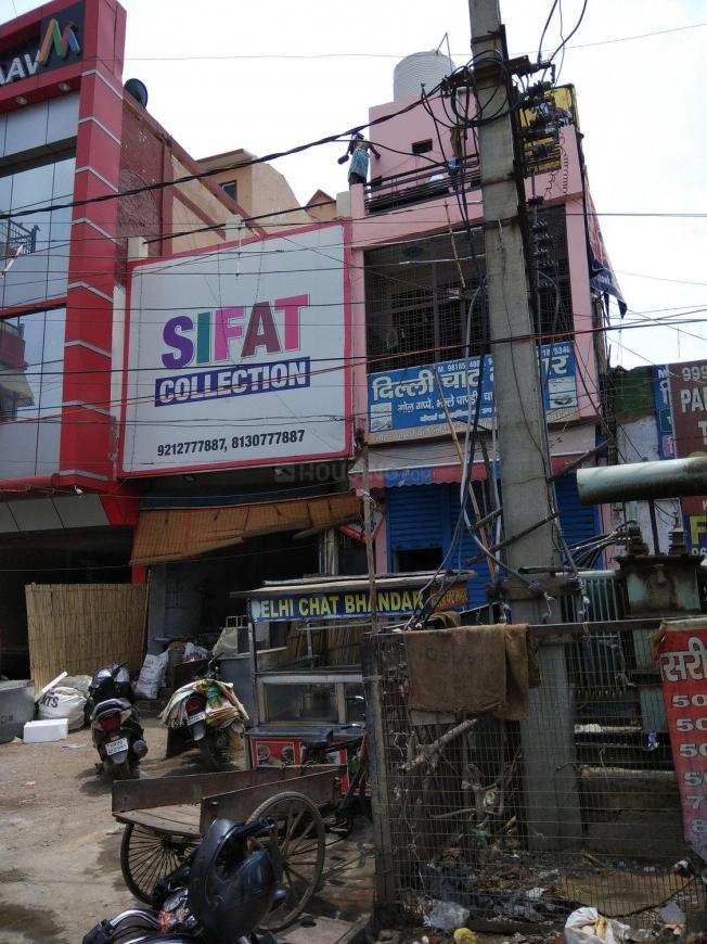 Delhi Chaat Bhandar