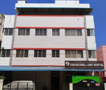 Hospitals & Clinics Image of 915.0 - 1345.0 Sq.ft 2 BHK Apartment for buy in Vinoth Vamsi