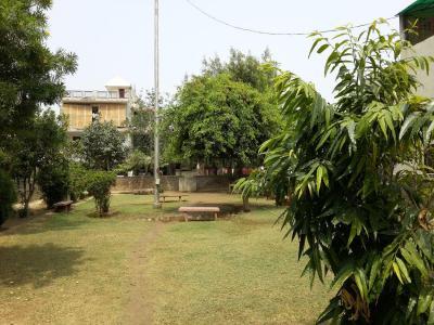 फ्लोरा एनक्लेव, गोविंदपुरम  में 3750000  खरीदें  के लिए 1200 Sq.ft 2 BHK अपार्टमेंट के पार्क  की तस्वीर
