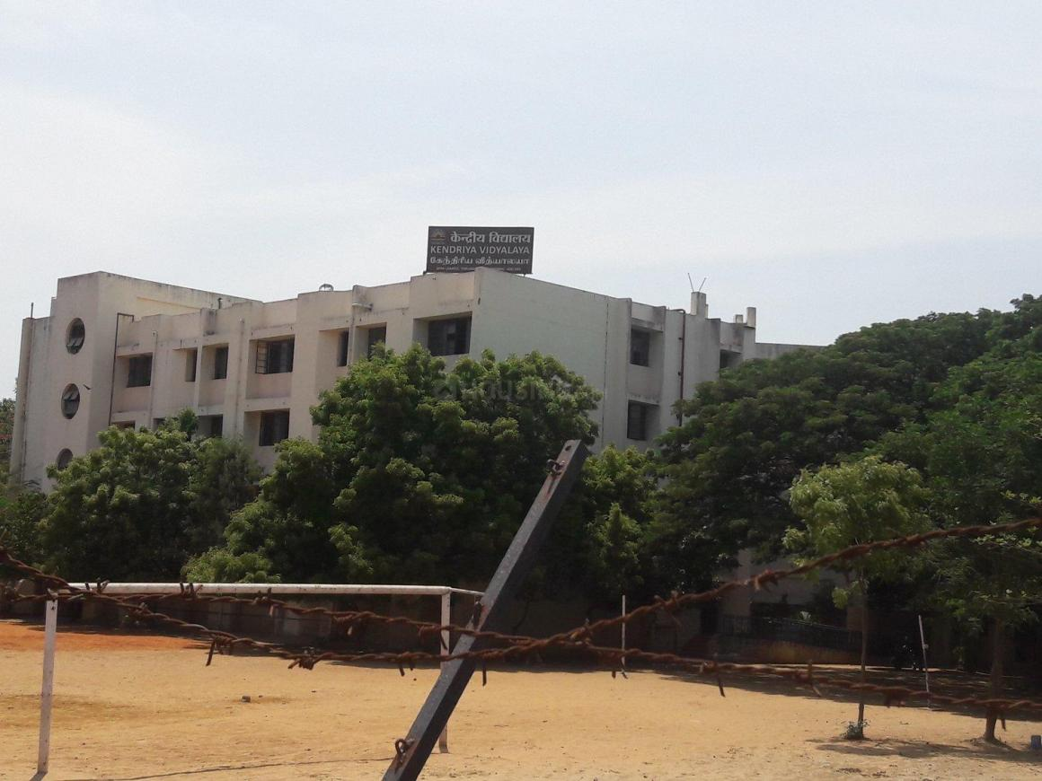 Schools & Universities Image of 1555 Sq.ft 2 BHK Apartment for buy in Anna Nagar West for 17000000