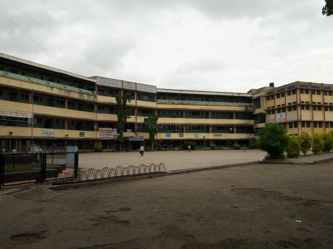 Chandrabhaga Baburao Tupe Sadhana Girls School
