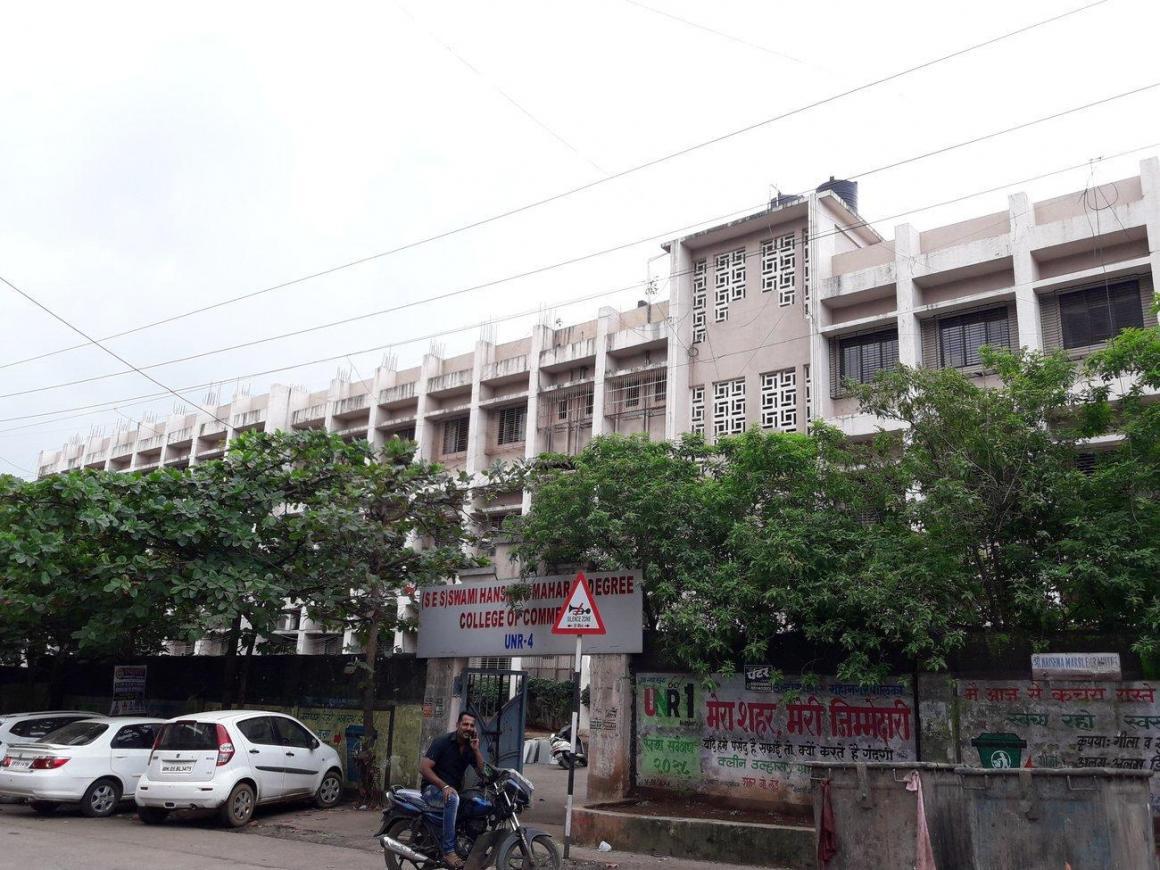 Swami Hansumani College