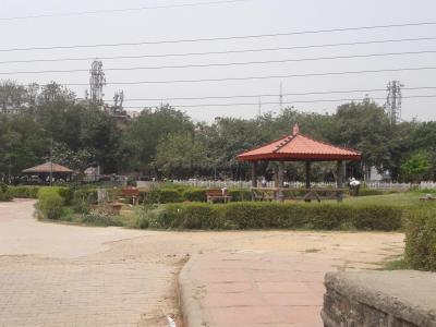Parks Image of 1150 - 1437 Sq.ft 1 RK Apartment for buy in DDA Santushti Apartment