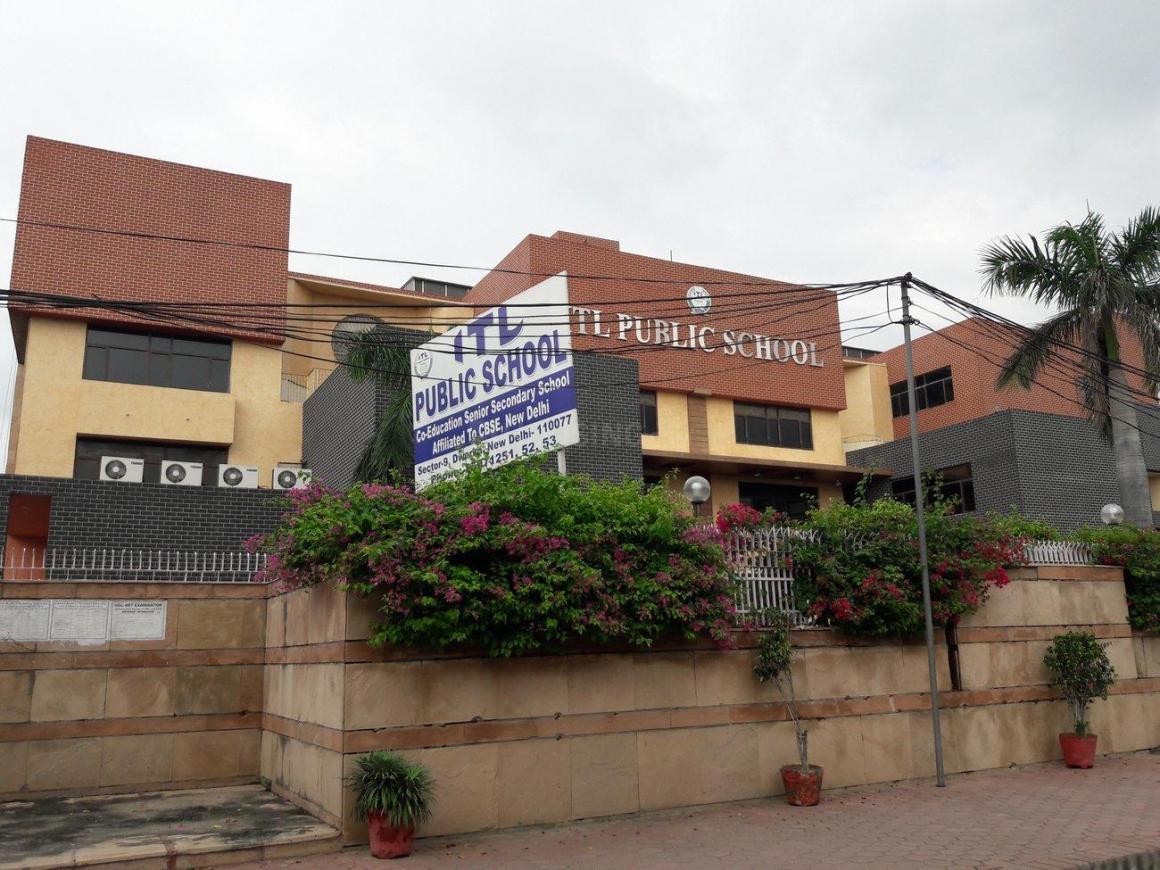 ITL Public School