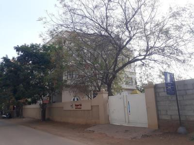 Schools &Universities Image of 3200 - 3400 Sq.ft 3 BHK Villa for buy in Radha Maple Town