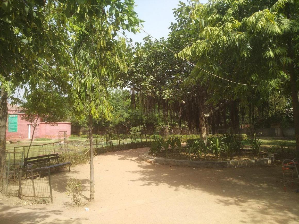 Parks Image of 300 Sq.ft 1 BHK Independent House for buy in Bindapur for 5280000