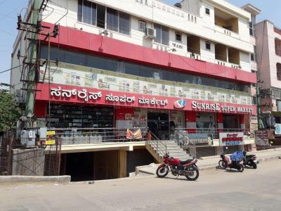 Groceries/Supermarkets Image of 1206 Sq.ft 2 BHK Apartment for rent in Kaggadasapura for 28000