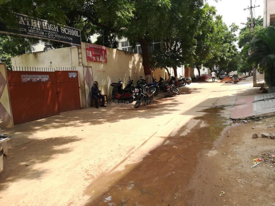 Pragathi High School