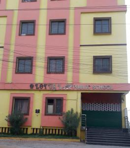 Schools &Universities Image of 1150 - 1165 Sq.ft 2 BHK Apartment for buy in Rainbow Constructions