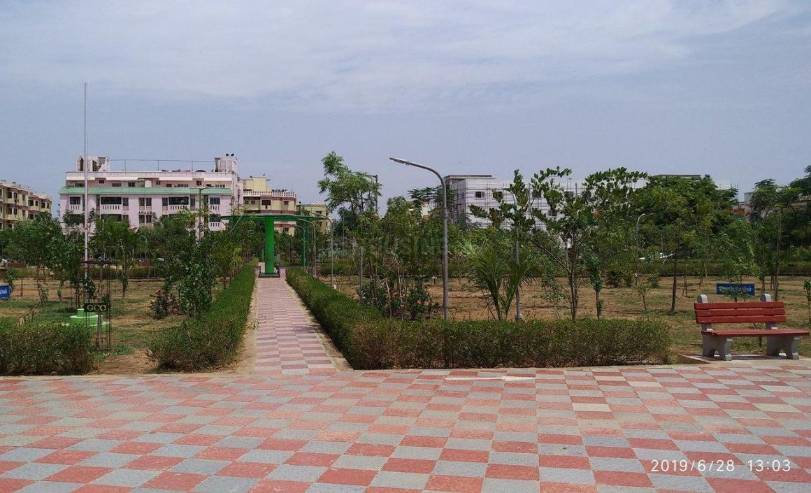 Parks Image of 1200.0 - 1800.0 Sq.ft Residential Plot Plot for buy in MV Subhadra Farm Lands And Residency Phase II