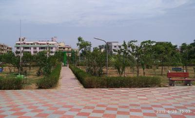 गोल्डन एडिफ़ीस जिओन में खरीदने के लिए 0 - 1100.0 Sq.ft 3 BHK अपार्टमेंट पार्क  की तस्वीर