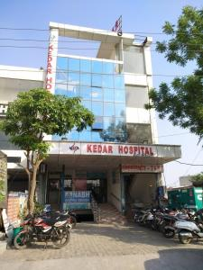 Hospitals & Clinics Image of 0 - 1610 Sq.ft 3 BHK Independent Floor for buy in Property Expert Homes 6