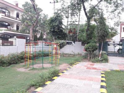 Parks Image of 450.0 - 1470.0 Sq.ft 1 BHK Apartment for buy in Premier Urban