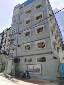 2 BHK 1320 Sqft Apartment for sale at Pragathi Nagar ...