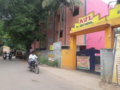 Schools &Universities Image of 963.0 - 1637.0 Sq.ft 2 BHK Apartment for buy in Poojaa Diamond Anandam