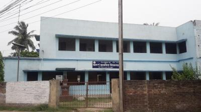 Schools & Universities Image of 750 Sq.ft 2 BHK Apartment for rent in Barrackpore for 8000