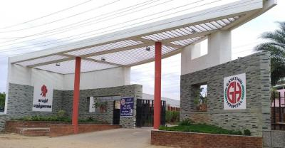 Hospitals & Clinics Image of 1179.0 - 2510.0 Sq.ft 3 BHK Villa for buy in BBCL Villa Haven