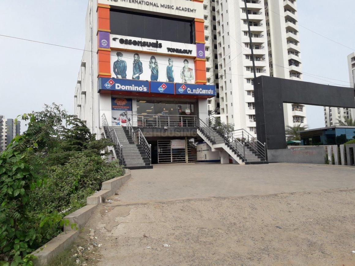 Food & Drinks Section Image of 924.0 - 1331.0 Sq.ft 2 BHK Apartment for buy in XS Real Harmony