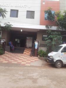 Hospitals & Clinics Image of 6000 Sq.ft 9 BHK Independent House for buyin Boduppal for 22000000