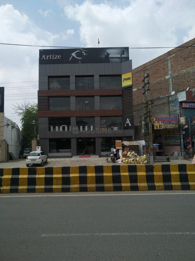 Shopping Malls Image of 0 - 900.0 Sq.ft 3 BHK Independent Floor for buy in Ansh Floors 6