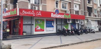 Groceries/Supermarkets Image of 1055 Sq.ft 2 BHK Apartment for buy in Chandanagar for 3700000