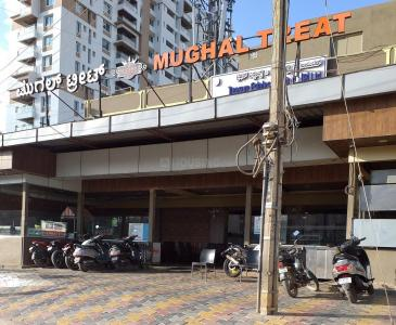 Food & Drinks Section Image of 1840 Sq.ft 3 BHK Apartment for buyin DSR Woodwinds, Kaikondrahalli for 14000000