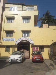 Schools & Universities Image of 1300 Sq.ft 3 BHK Independent Floor for rent in R. T. Nagar for 26000