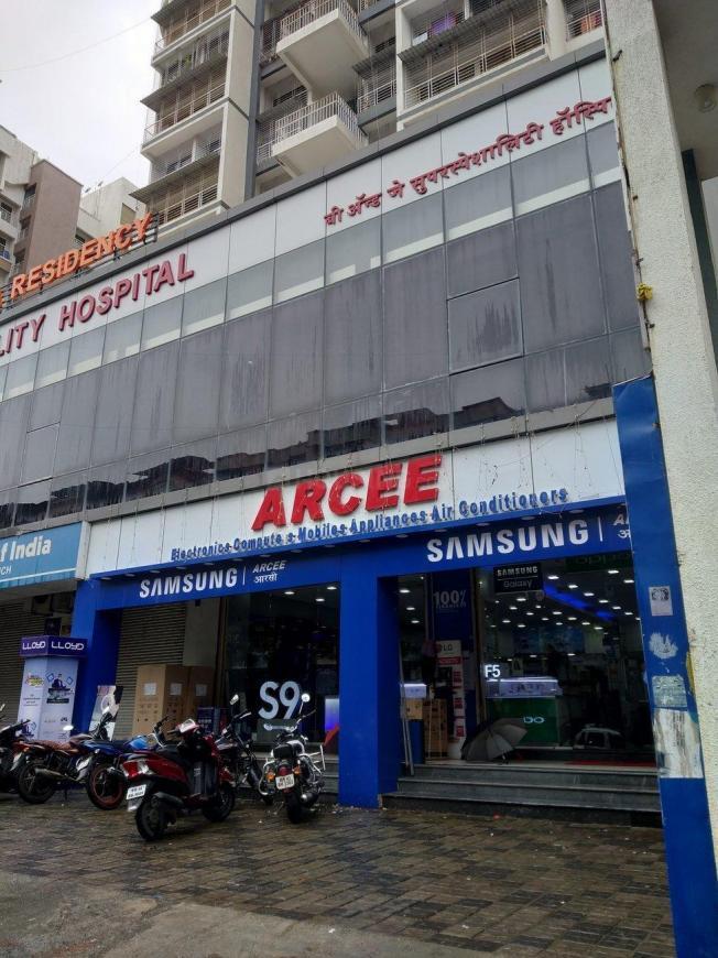 Arcee Electronics