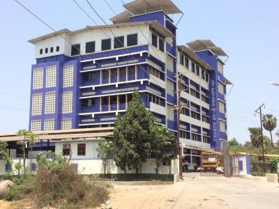 Schools & Universities Image of 650 Sq.ft 2 BHK Apartment for rent in Andheri East for 46000