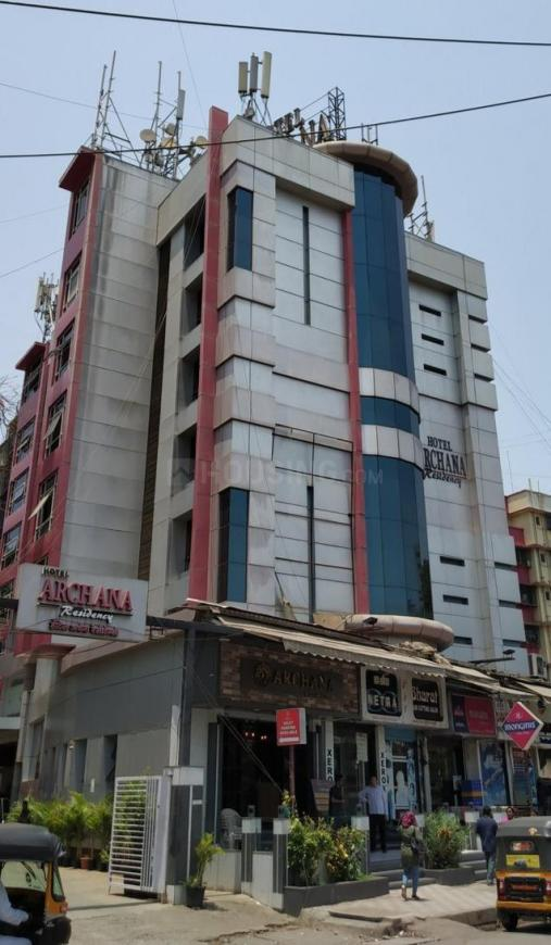 Food & Drinks Section Image of 0 - 1800.0 Sq.ft 4 BHK Apartment for buy in Reputed Aarambh Tower